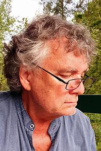 Joël GIVERSO - Conseiller municipal