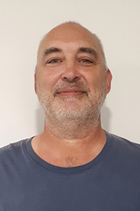 Eric BONIFASSI - Conseiller municipal