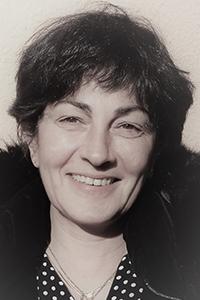Paola BOYRON - Conseillère municipale