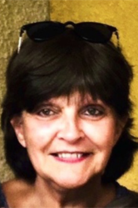 Hélène CASPARI 2e Adjointe au Maire