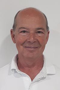 Daniel COTTON 3e Adjoint au Maire