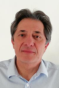 Gérard DONINNI - Conseiller municipal