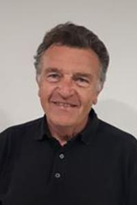 François FERAUD 4e Adjoint au Maire