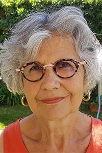Michèle GENIEYS - Conseillère municipale