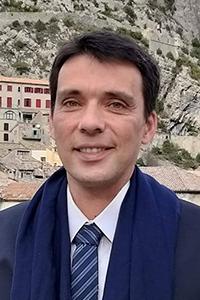 Lucas GUIBERT, Maire