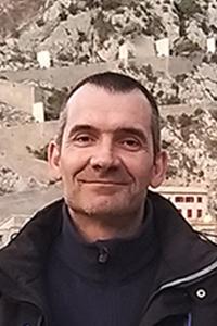 Franck ROUGEAUD - Conseiller municipal