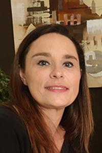 Valérie TASSIN - Conseillère municipale