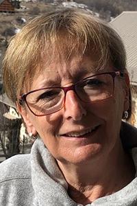 Eliane TERRIN - Conseillère municipale